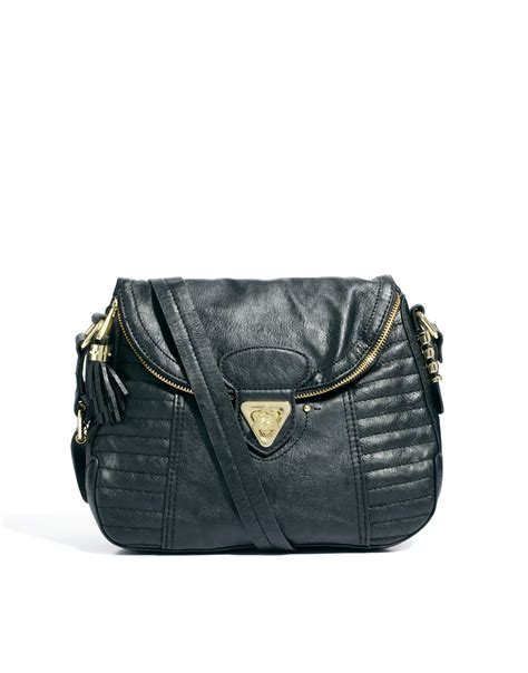 Mischa Bartons Mystery Handbag by Mischa Barton Crossbody Bag In Black Lyst