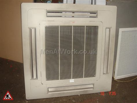 Ceiling Mounted Air Conditioning Units by At Work Ceiling Mounted Air Conditioning Unit