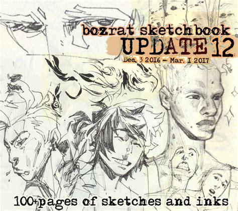 sketchbook update sketchbook update 12 by hjeojeo on deviantart