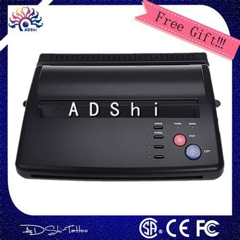 tattoo printer for sale high quality professional a4 transfer paper original top