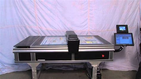large bed scanner reproscan a0 flatbed book scanner youtube