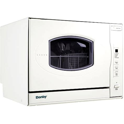 danby countertop dishwasher walmart