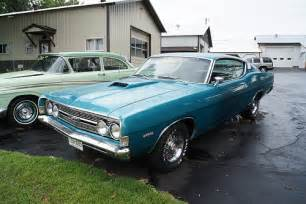 68 Ford Torino 68 Ford Torino Gt Explore Dvs1mn S Photos On Flickr