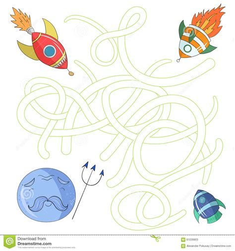 doodle do right educational find the right way to planet