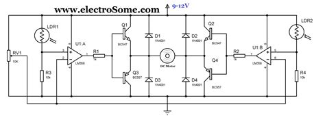 how to make a circuit diagram contemporary