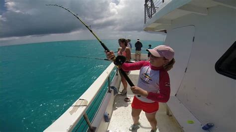 key west party boat fishing reviews fish on picture of tortuga iv party boat key west