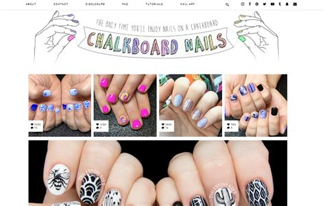 Best Nail Blogs
