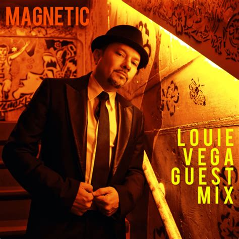 louie vega house music exclusive podcast louie vega gives us a lesson in house music magnetic magazine