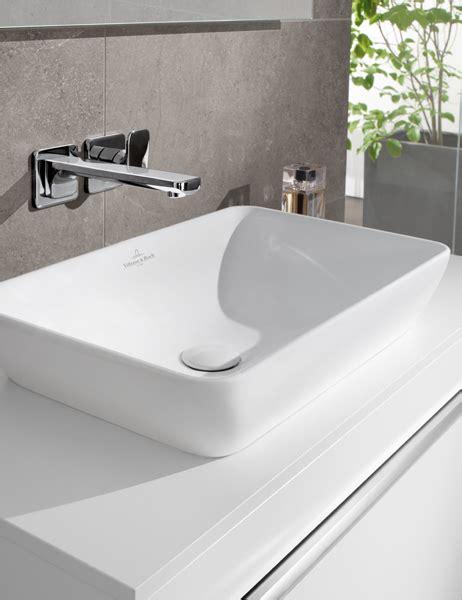 Villeroy And Boch Bathroom Kollektion Venticello Von Villeroy Amp Boch Design Auf
