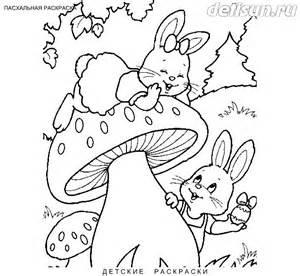 рисунки к празднику пасхи для детей