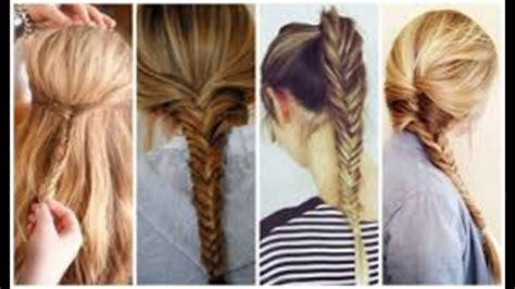 college hairstyles tumblr 15 peinados estilo tumblr youtube