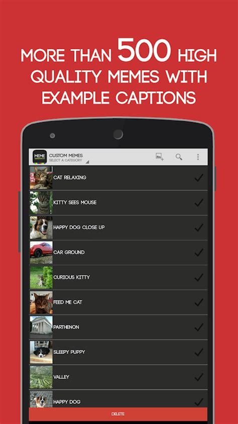 Meme Generator App For Android - meme generator free android apps on google play