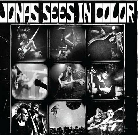 jonas sees in color jonas sees in color