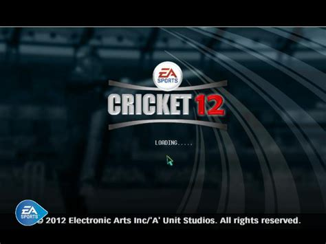 ea games free download full version for android download free ea sports cricket 2013 for pc full version