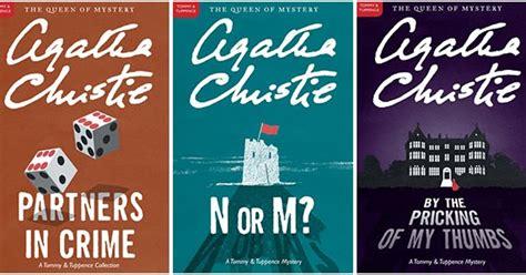 libro partners in crime agatha libros y misterios especial agatha christie 6 su obra otros detectives