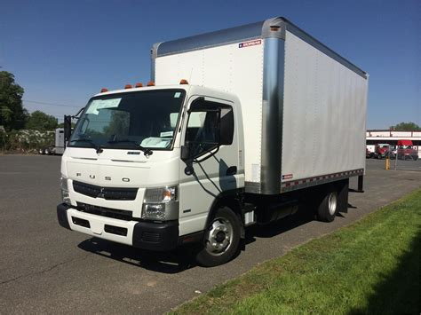 mitsubishi truck 2016 2016 mitsubishi fuso for sale used trucks on buysellsearch