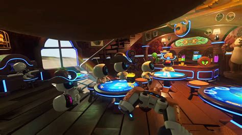 the play room vr needs more great titles like psvr s playroom vr