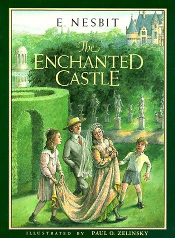 The Enchanted Castle favorite the enchanted castle bellaonbooks s