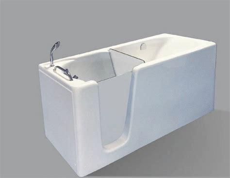 vasca da bagno con apertura vasche da bagno con apertura da bagno con sportello small