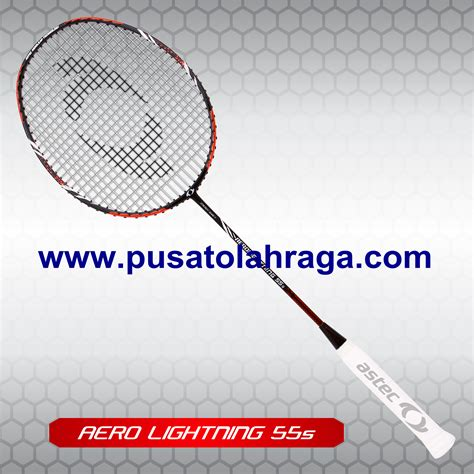 Raket Karakal raket astec aero lighting 55s