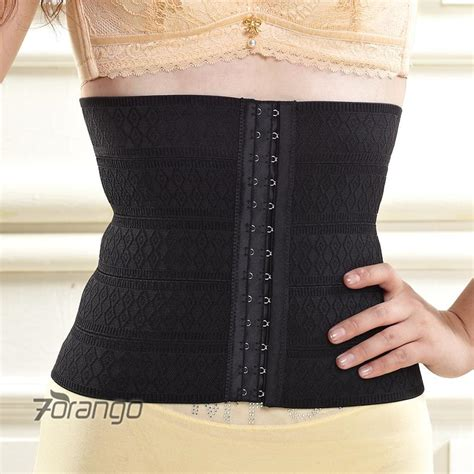 Shaper Slim Waist 2 high elastic corest waist band postpartum waist cinchers