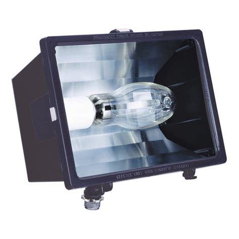 Sodium Light Fixture 70w Hps Flood Light Lithonia F70sl 120 M6