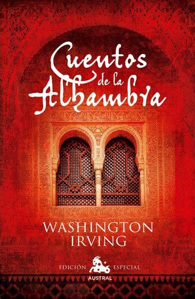 libro alhambra cuentos de la alhambra washington irving comprar libro en fnac es