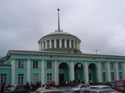 Architectural Plans by File Murmansk Railway Station Jpg Wikipedia