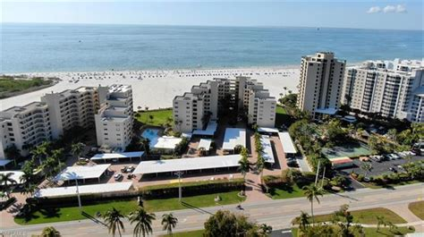 sandarac condos  fort myers beach central real estate fort myers beach florida fla fl