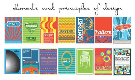 elements of design graphic design graphic dictionary mrs yelenick s classroom