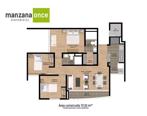 apartamentos con manzana once apartamentos en sabaneta crearcimientos