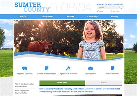 Sumter County Florida Records Resources Sumter County Tourism