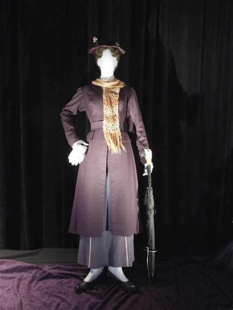 mary poppins costume props trophy hollywood movie costumes and props original mary poppins