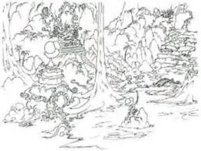 Rainforest coloring pages picture 29 printable rainforest animal