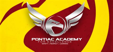 pontiac school district closing middle school news and announcements pae