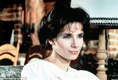 hollywood actresses died raging bull star theresa saldana dies at age 61 daily