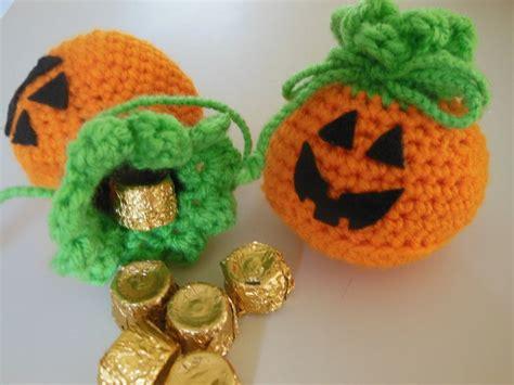 lantern tote bag crochet pattern jack o lantern halloween treat bag crochet pattern free