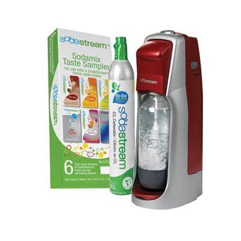 sodastream 1012111016 jet home soda maker no electricity