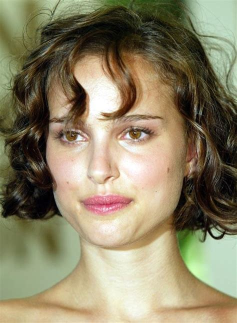 chin length messy hairstyles   HairStyles