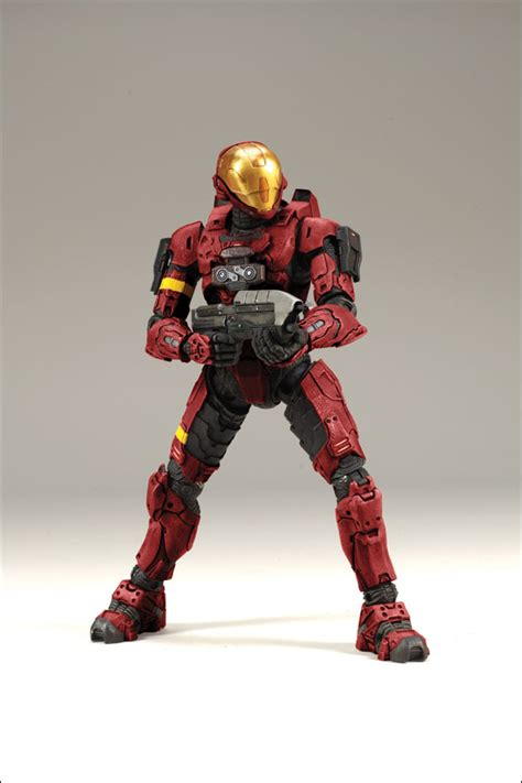 halo 3 figures halo 3 series 1 spartan figure by