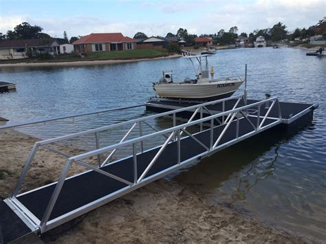 boat salvage gold coast time to upgrade your pontoon pontoons pontoon