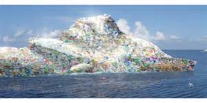 Buy Floating Shelves by Adam Lowry Can We Put Ocean Plastic On The Shelves
