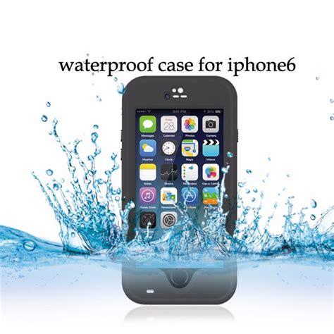 Casing Hp Waterproof luxury waterproof handphone casing for iphone 6s for