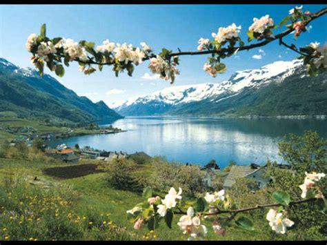 imagenes de paisajes mas hermosos del mundo paisajes hermosos del mundo youtube
