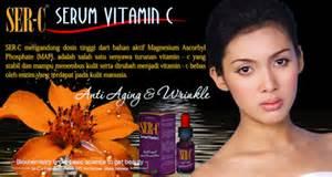 Serum Wajah Shop bali cantik shop shoping serum vitamin wajah dan
