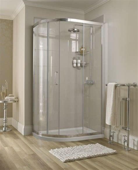 bathroom shower enclosures ideas best 25 quadrant shower enclosures ideas on
