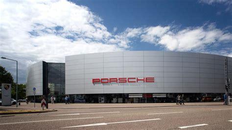 Stuttgart Porsche by 15 Jahre Porsche Zentrum Stuttgart