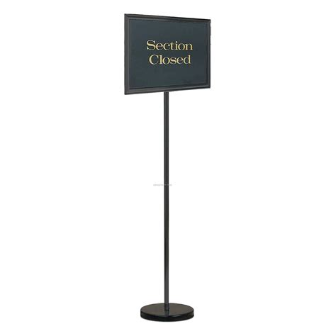 section closed sign stands china wholesale stands page 46