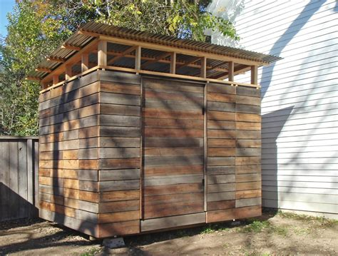 Backyard Storage Shed Designs by 27 Best Small Storage Shed Projects Ideas And Designs