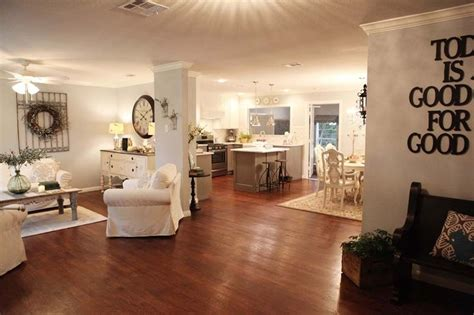 magnolia living room designs it for the home fixer